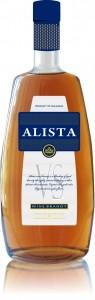 ALISTA VS