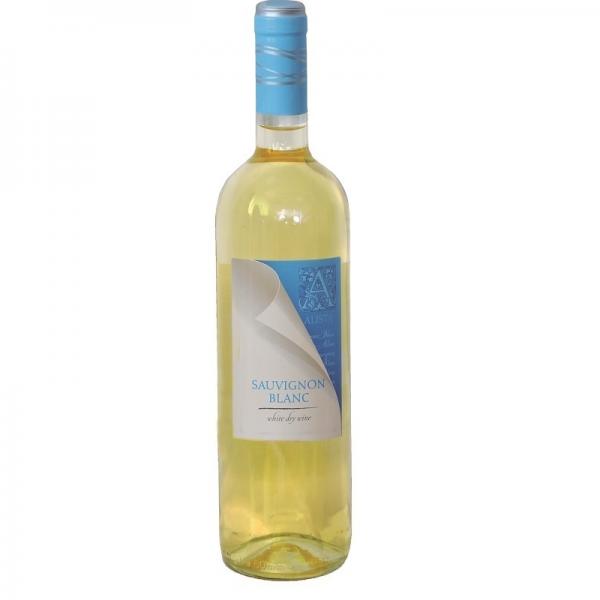 Alista Sauvignon Blanc 0,75 l - biele suché biele
