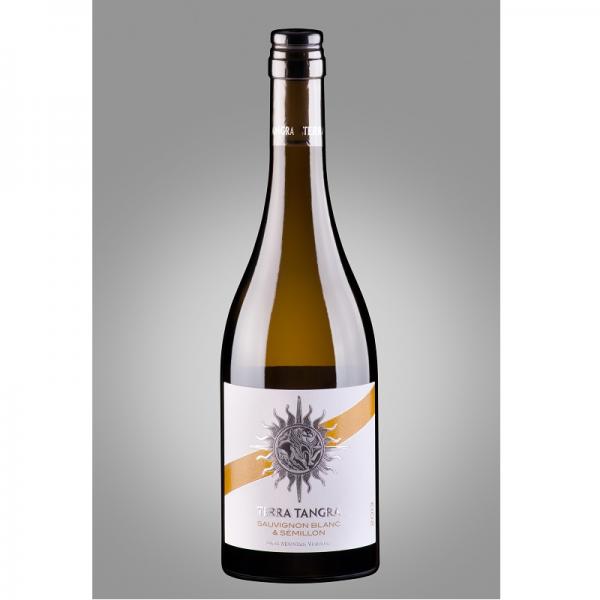 Terra Tangra Sauvignon Blanc&Semillon 0.75 l - biele suché víno