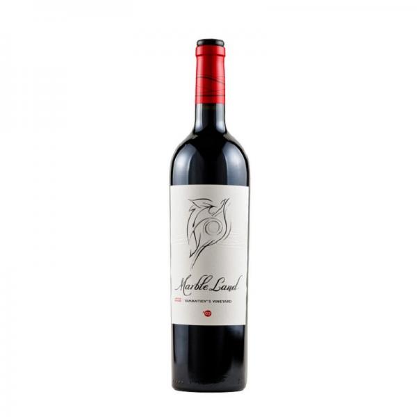 Marble Land 0,75 l - červené suché víno
