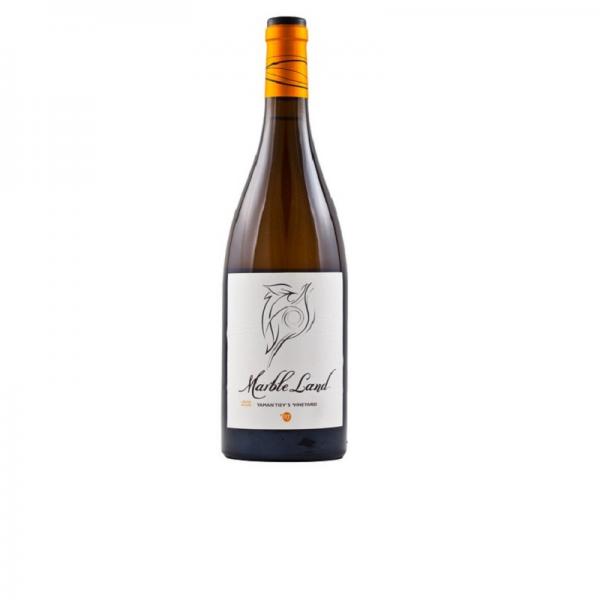 Marble Land 0,75 l - biele suché víno