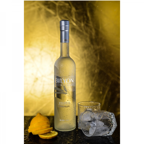 Vodka Biilyon 0,7 l 37,5%