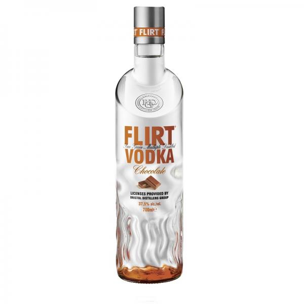 Vodka Flirt čokodáda 0,7 l 37,5%