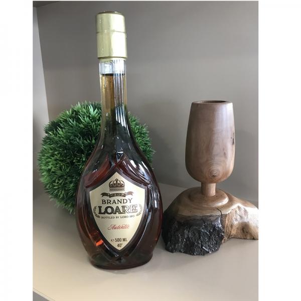 Brandy Loare 0,5 l 40%
