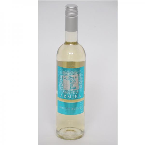 Villa Armira cuvee 0,75 l - biele suché víno