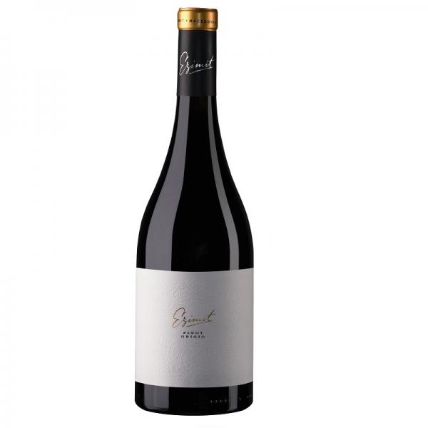 EZIMIT Pinot Gris 0,75l - biele suché víno