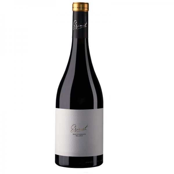 EZIMIT Sauvignon Blanc 0,75 l - suché biele víno