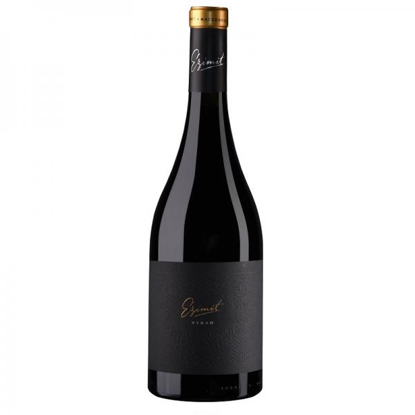EZIMIT Syrah 0,75 l - červené suché vín