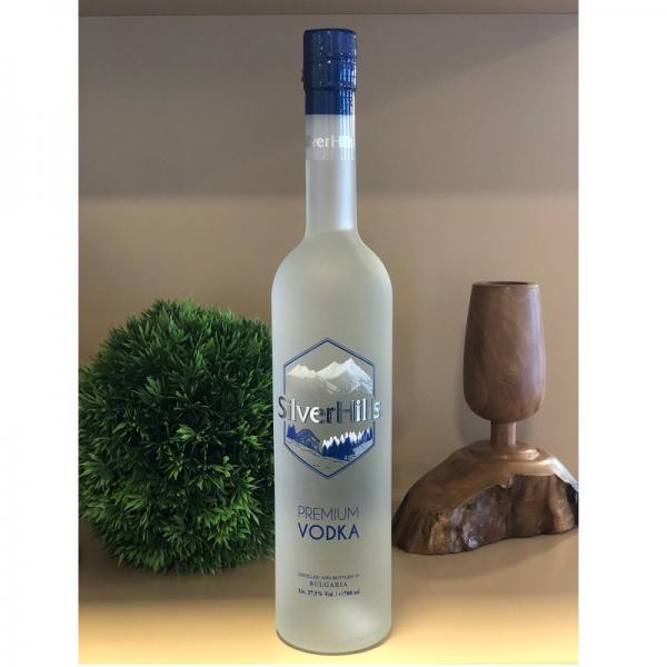 Vodka Silver Hills 0,7 l 37,5%