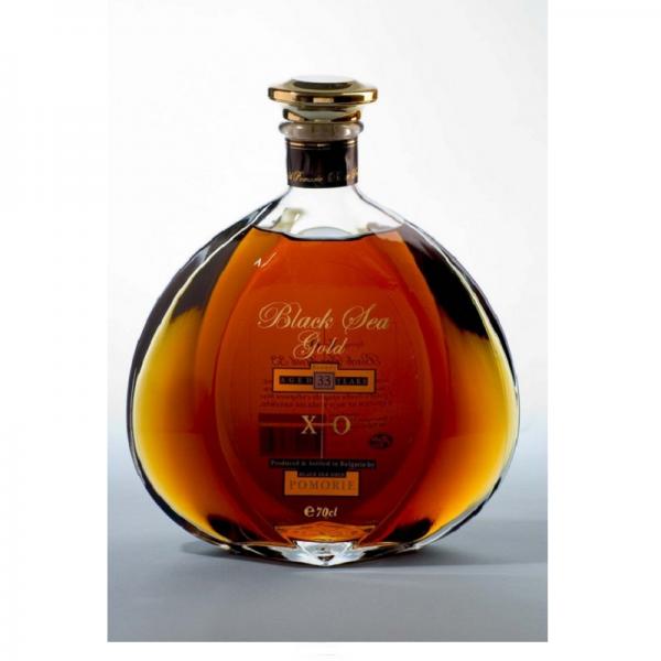 Brandy Black Sea Gold XO 33 r. 0,7 l 42%